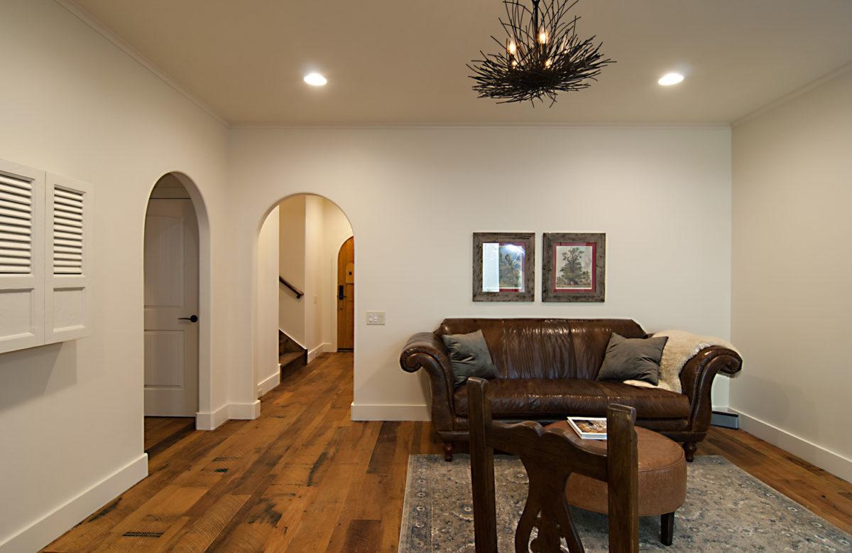 Custom Home Luxury Cottage Davidson NC McMillan Builders RGB0009