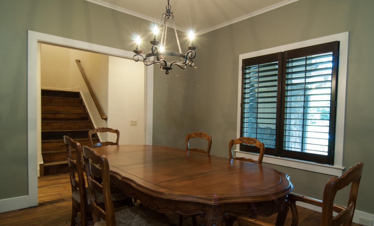 Custom Home Luxury Cottage Davidson NC McMillan Builders RGB0048