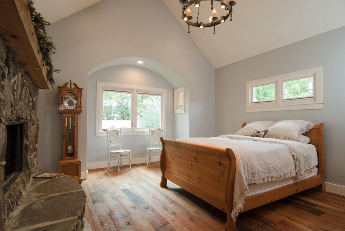 Custom Home Luxury Cottage Davidson NC McMillan Builders RGB0059