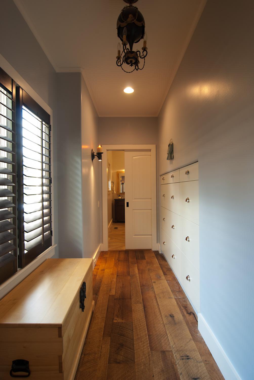 Custom Home Luxury Cottage Davidson NC McMillan Builders RGB0072