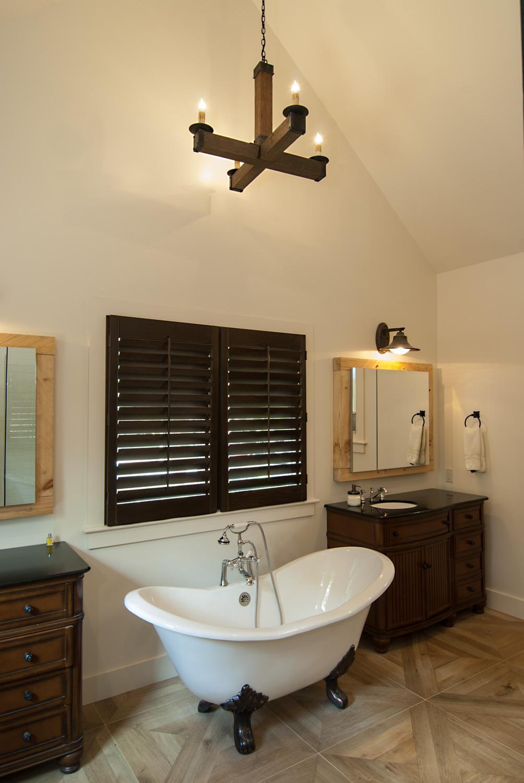 Custom Home Luxury Cottage Davidson NC McMillan-Builders RGB0081