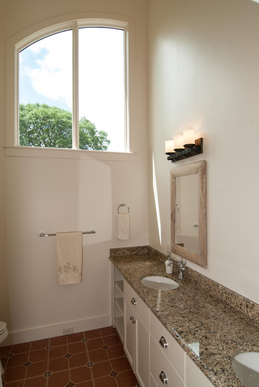 Custom Home Luxury Cottage Davidson NC McMillan-Builders RGB0088