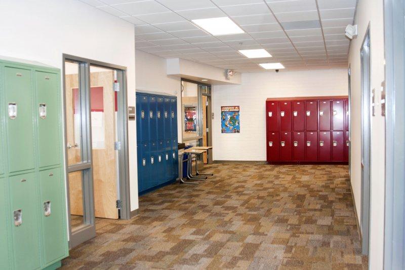 Community School of Davidson Addition 3